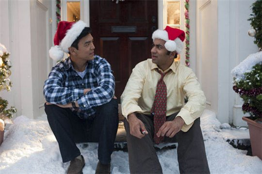 A Very Harold & Kumar Christmas Photo 5 - Large