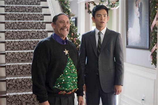 A Very Harold & Kumar Christmas Photo 10 - Large