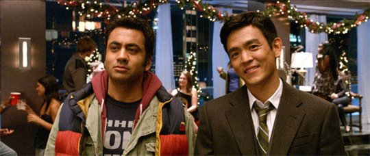 A Very Harold & Kumar Christmas Photo 20 - Large