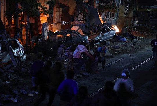 Aftershock Photo 3 - Large