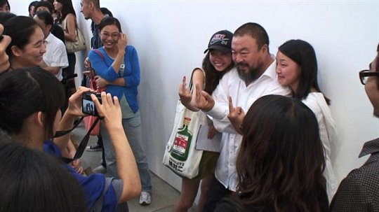 Ai Weiwei: Never Sorry Photo 3 - Large