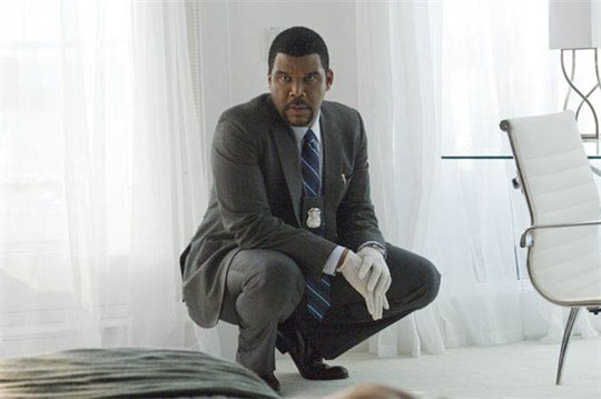 Alex Cross Photo 1 - Large
