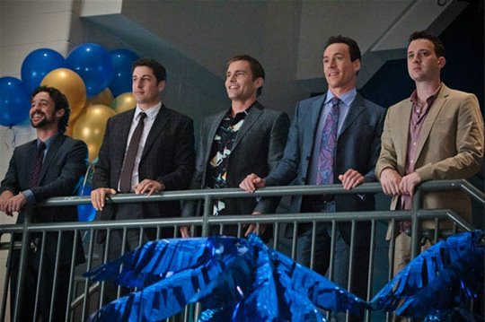 American Reunion Photo 3 - Large