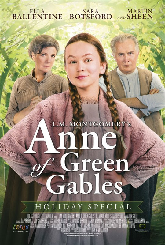 Anne of Green Gables (2016) Photo 16 - Large