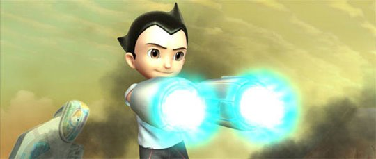 Astro Boy Photo 9 - Large