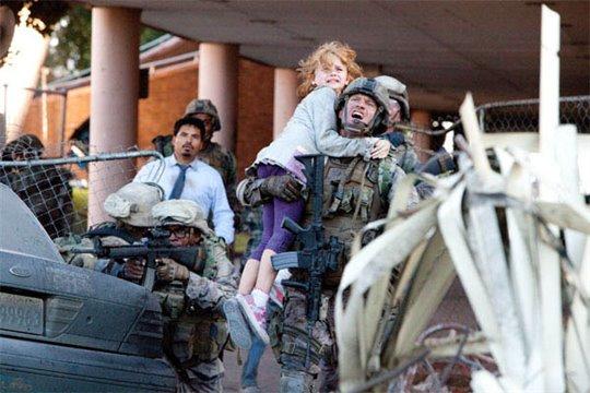 Battle: Los Angeles Photo 10 - Large