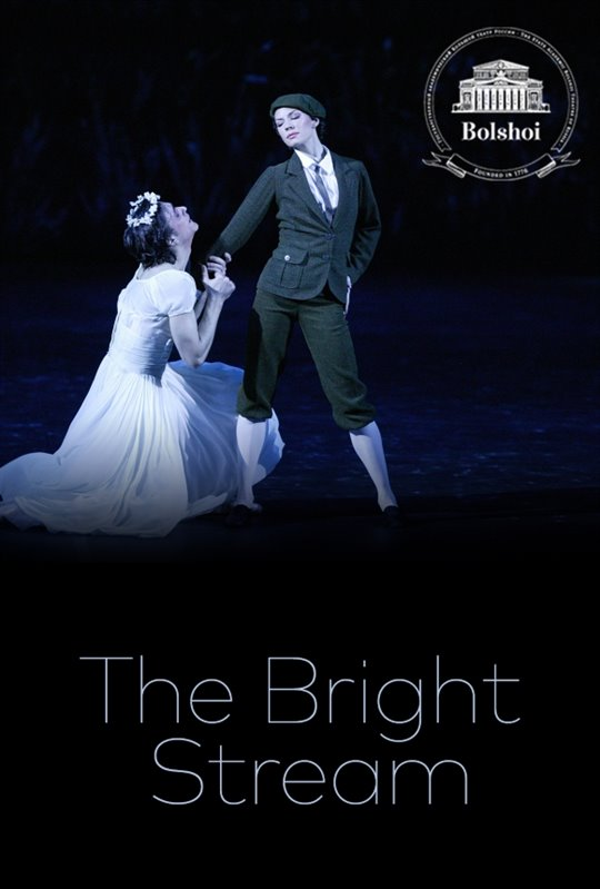 Bolshoi Ballet: The Bright Stream Photo 1 - Large