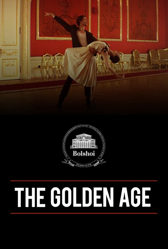 Bolshoi Ballet: The Golden Age Photo 1 - Large