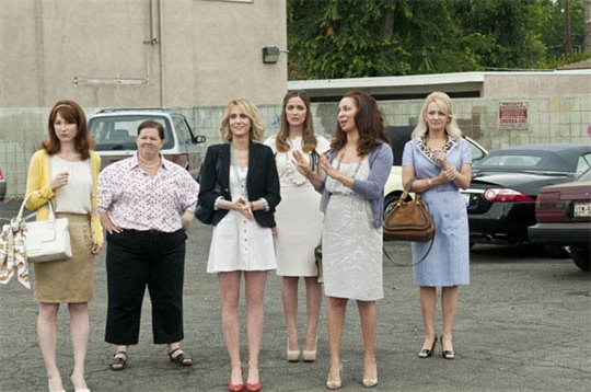 Bridesmaids Photo 1 - Large