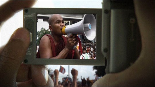 Burma VJ: Reporting From a Closed Country Photo 1 - Large