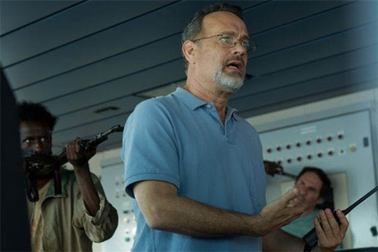 Captain Phillips Photo 6 - Large