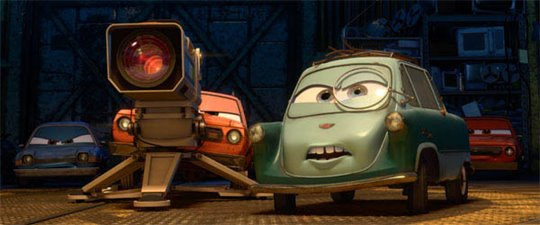 Cars 2 Photo 5 - Large
