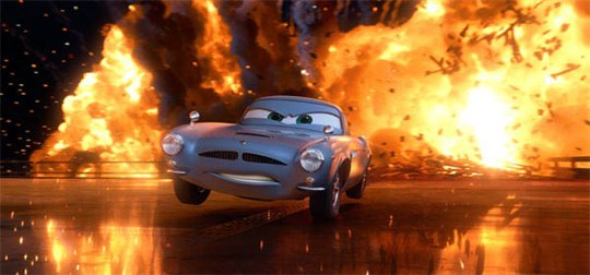 Cars 2 Photo 7 - Large