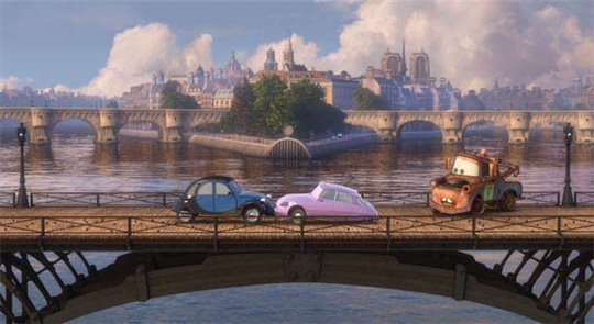 Cars 2 Photo 9 - Large