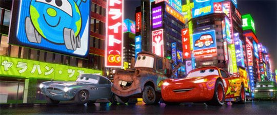 Cars 2 Photo 11 - Large