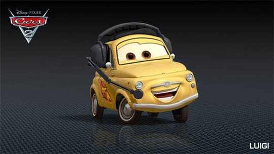 Cars 2 Photo 17 - Large