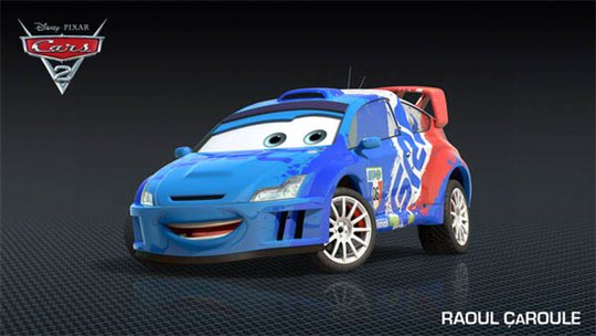 Cars 2 Photo 25 - Large