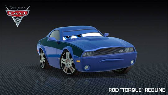 Cars 2 Photo 27 - Large