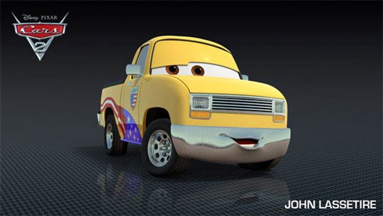 Cars 2 Photo 37 - Large