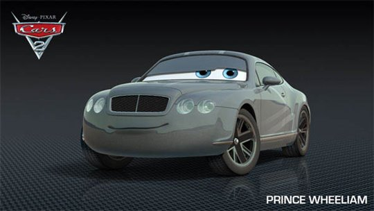 Cars 2 Photo 43 - Large