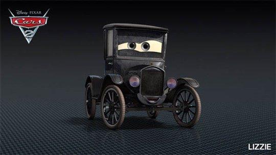 Cars 2 Photo 47 - Large