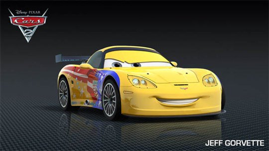 Cars 2 Photo 55 - Large