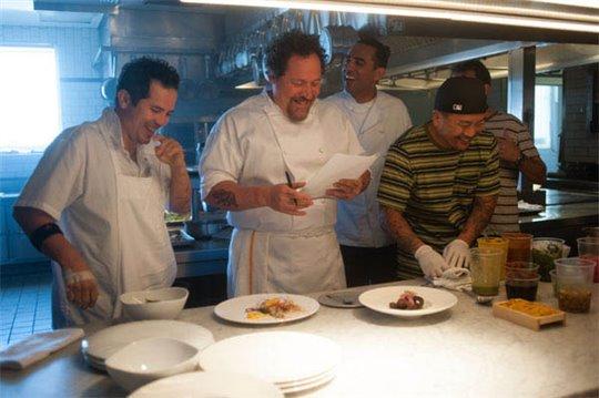 Chef (2014) Photo 2 - Large