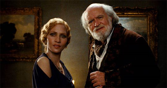 Cloud Atlas Photo 11 - Large