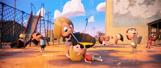 Cloudy with a Chance of Meatballs Photo 5 - Large