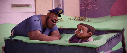Cloudy with a Chance of Meatballs Photo 7 - Large