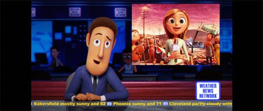 Cloudy with a Chance of Meatballs Photo 21 - Large