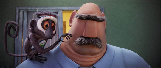 Cloudy with a Chance of Meatballs Photo 25 - Large