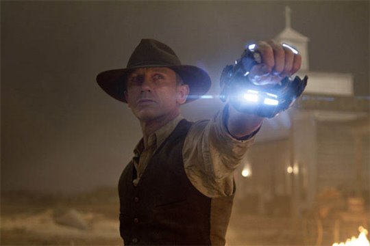 Cowboys & Aliens Photo 5 - Large