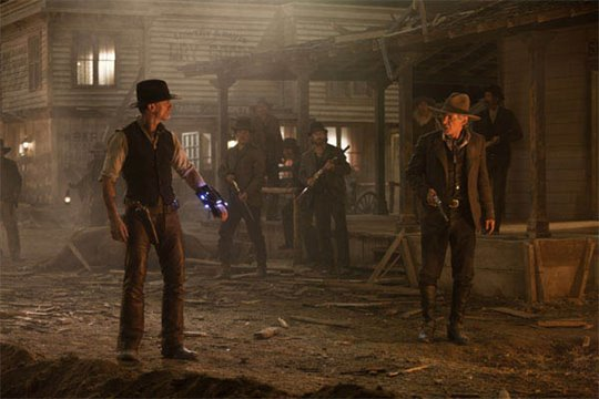 Cowboys & Aliens Photo 9 - Large
