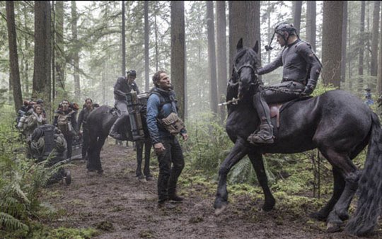 Dawn of the Planet of the Apes Photo 10 - Large