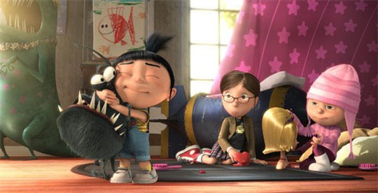 Despicable Me Photo 16 - Large