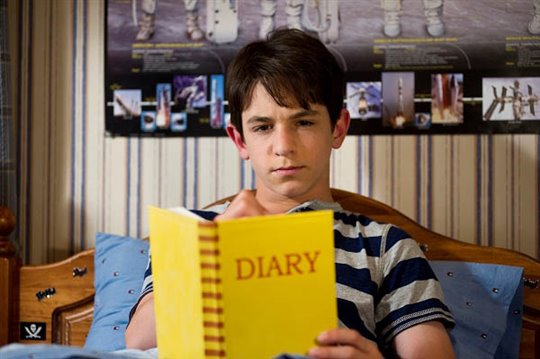 Diary of a Wimpy Kid: Dog Days Photo 6 - Large