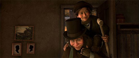 Disney's A Christmas Carol 3D Photo 5 - Large
