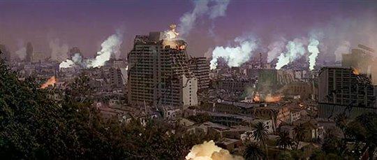 Earthquake Photo 3 - Large