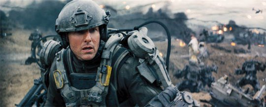 Edge of Tomorrow Photo 3 - Large