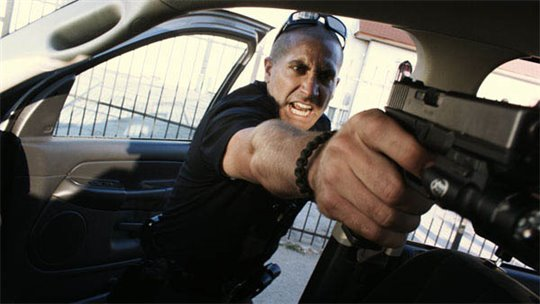 End of Watch Photo 1 - Large