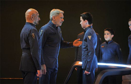 Ender's Game Photo 4 - Large