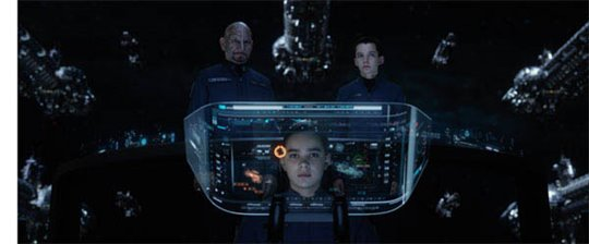 Ender's Game Photo 8 - Large