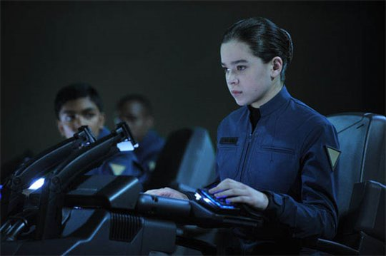 Ender's Game Photo 19 - Large