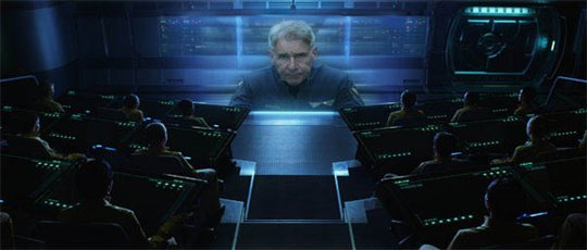 Ender's Game Photo 21 - Large