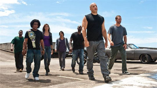 Fast Five Photo 4 - Large