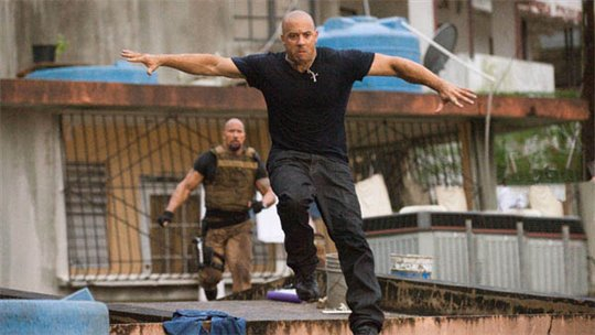 Fast Five Photo 6 - Large