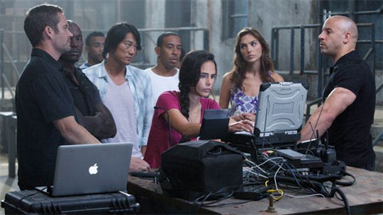 Fast Five Photo 14 - Large