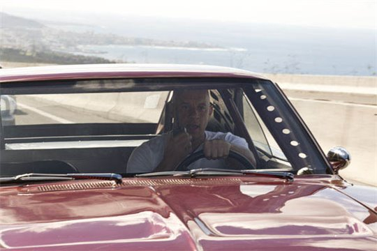 Fast & Furious 6 Photo 3 - Large