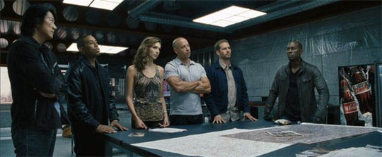 Fast & Furious 6 Photo 5 - Large